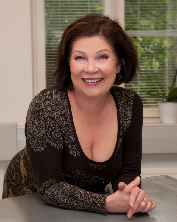 Anne Anttila