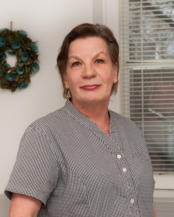 Ulla Petroff